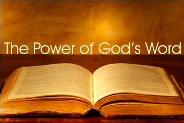 Guds ord för dig
